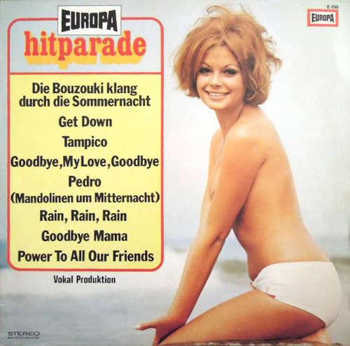 Bild Orchester Udo Reichel, The Hiltonaires - Europa Hitparade 5 (LP) Schallplatten Ankauf
