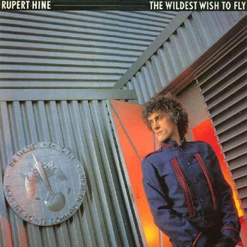 Bild Rupert Hine - The Wildest Wish To Fly (LP, Album) Schallplatten Ankauf