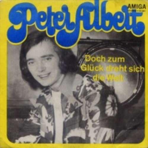 Bild Peter Albert - Bis Zum Horizont (7, Single) Schallplatten Ankauf