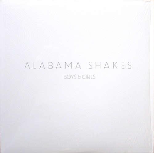 Bild Alabama Shakes - Boys & Girls (LP, Album + 7) Schallplatten Ankauf