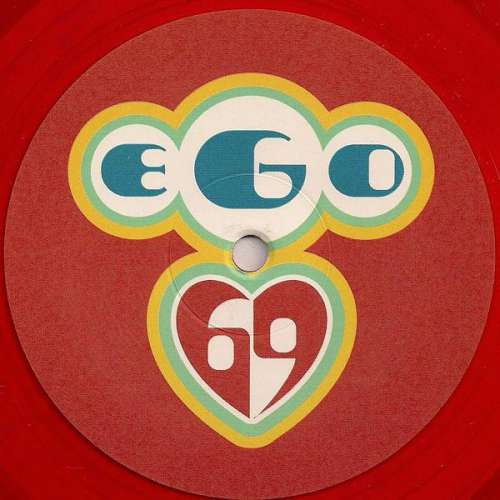 Bild Ego 69 - This House Is Hot (12, Red) Schallplatten Ankauf