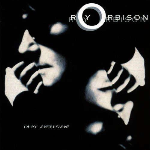 Cover zu Roy Orbison - Mystery Girl (LP, Gat) Schallplatten Ankauf