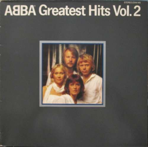 Bild ABBA - Greatest Hits Vol. 2 (LP, Comp, Gat) Schallplatten Ankauf