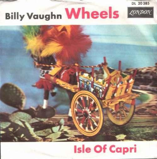 Bild Billy Vaughn - Wheels (7, Single) Schallplatten Ankauf