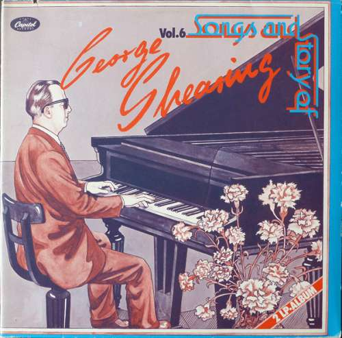 Bild George Shearing - Songs And Story Of George Shearing Vol. 6 (2xLP, Comp) Schallplatten Ankauf