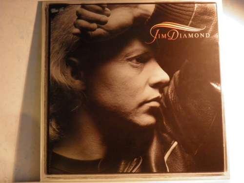 Bild Jim Diamond - Jim Diamond (LP, Album) Schallplatten Ankauf