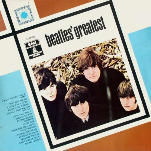Bild The Beatles - Beatles' Greatest (LP, Comp) Schallplatten Ankauf