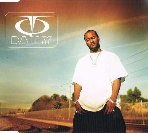 Bild TQ - Daily (CD, Single, Promo) Schallplatten Ankauf