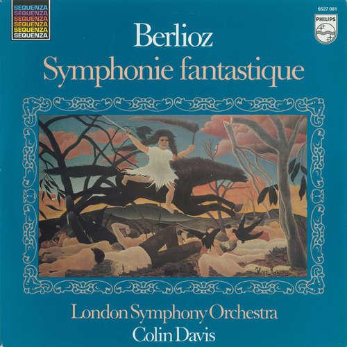 Bild Berlioz* - London Symphony Orchestra*, Colin Davis* - Symphonie Fantastique (LP, RE) Schallplatten Ankauf