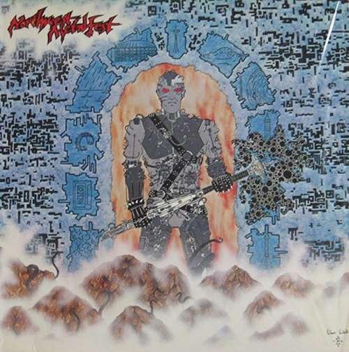 Bild Various - Northwest Metalfest (LP, Comp) Schallplatten Ankauf