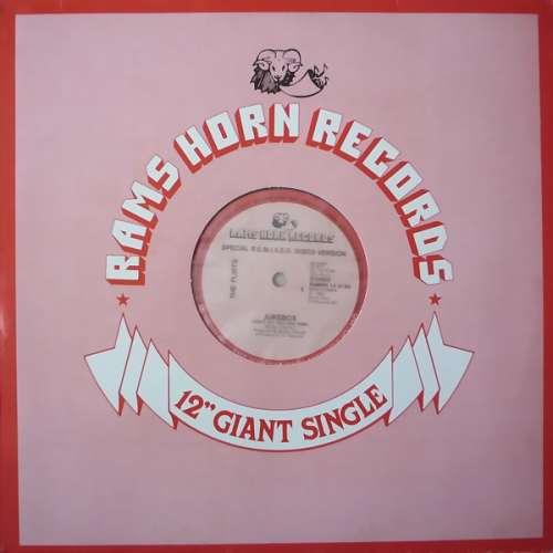Bild The Flirts - Jukebox (Don't Put Another Dime) / Boy Crazy (12) Schallplatten Ankauf