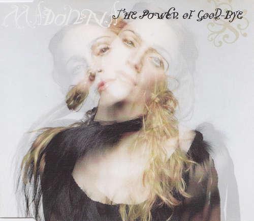 Cover Madonna - The Power Of Good-Bye (CD, Maxi) Schallplatten Ankauf