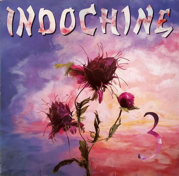 Cover Indochine - 3 (LP, Album) Schallplatten Ankauf