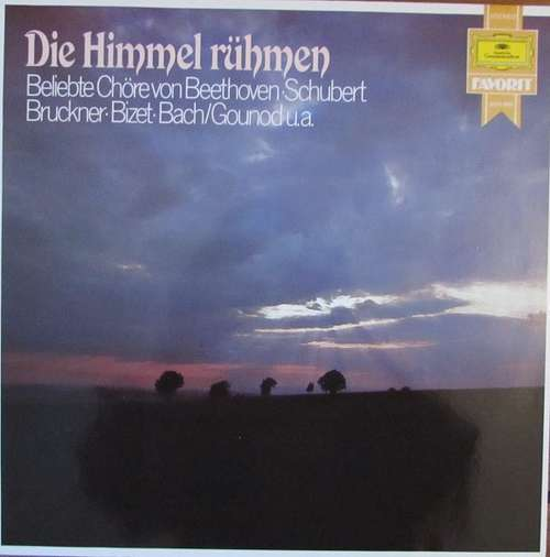 Bild Various - Die Himmel Rühmen (LP, Comp) Schallplatten Ankauf