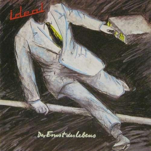 Bild Ideal (3) - Der Ernst Des Lebens (LP, Album) Schallplatten Ankauf