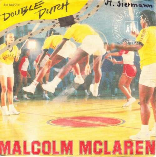 Bild Malcolm McLaren - Double Dutch (7, Single) Schallplatten Ankauf