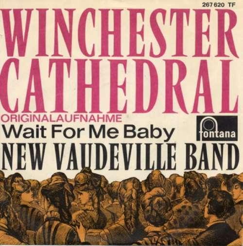 Bild The New Vaudeville Band - Winchester Cathedral (7, Single, Mono) Schallplatten Ankauf