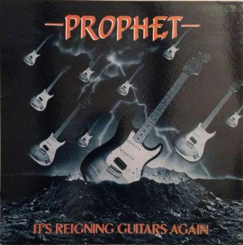 Bild Prophet (20) - It's Reigning Guitars Again (LP) Schallplatten Ankauf