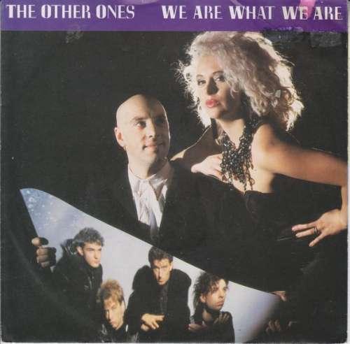 Bild The Other Ones - We Are What We Are (7, Single) Schallplatten Ankauf