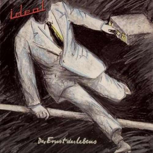 Cover Ideal (3) - Der Ernst Des Lebens (LP, Album) Schallplatten Ankauf