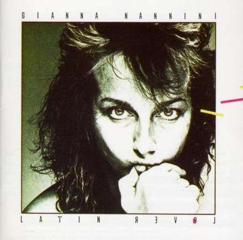 Bild Gianna Nannini - Latin Lover (LP, Album, Clu) Schallplatten Ankauf