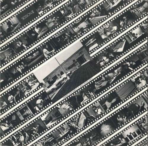 Bild Various - Session III (LP, Promo, Gat) Schallplatten Ankauf