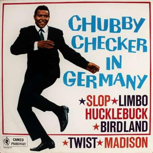 Bild Chubby Checker - In Germany (LP, Comp, Mono) Schallplatten Ankauf
