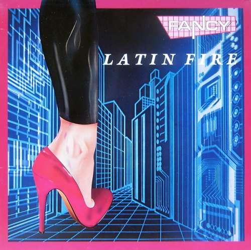 Bild Fancy - Latin Fire (12, Maxi) Schallplatten Ankauf