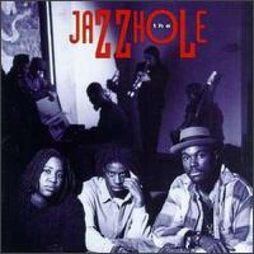 Bild The Jazzhole - The Jazzhole (CD, Album) Schallplatten Ankauf