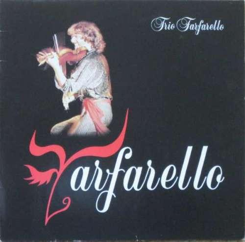 Cover Trio Farfarello - Farfarello (LP) Schallplatten Ankauf