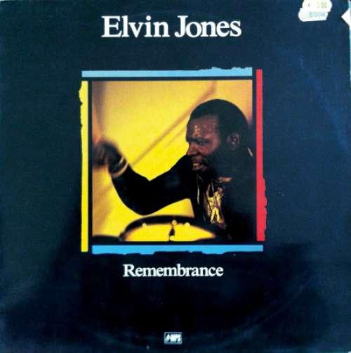 Cover zu The Elvin Jones Jazz Machine - Remembrance (LP, Album) Schallplatten Ankauf