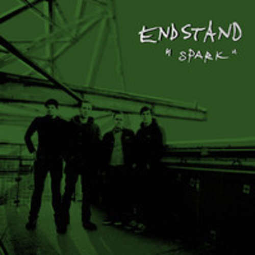 Cover zu Endstand - Spark (LP) Schallplatten Ankauf