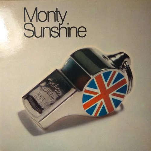 Bild Monty Sunshine - Monty Sunshine (LP) Schallplatten Ankauf