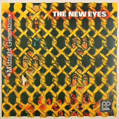 Bild The New Eyes - Midnight Generation (LP, Album) Schallplatten Ankauf