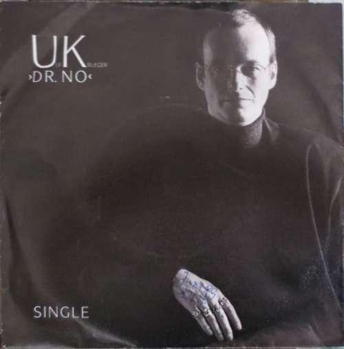 Cover U.K.* - Dr. No (7, Single) Schallplatten Ankauf