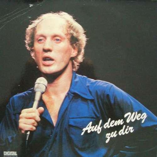 Bild Herman van Veen - Auf Dem Weg Zu Dir (LP, Album) Schallplatten Ankauf
