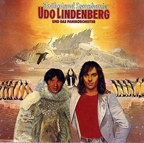 Cover zu Udo Lindenberg Und Das Panikorchester - Dröhnland Symphonie (LP, Album) Schallplatten Ankauf
