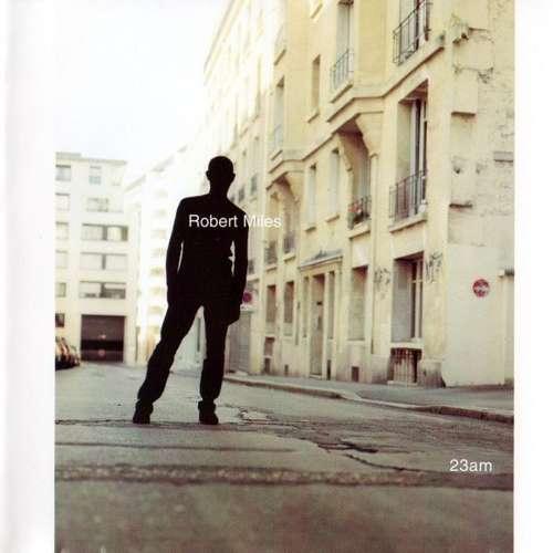 Cover Robert Miles - 23am (CD, Album) Schallplatten Ankauf
