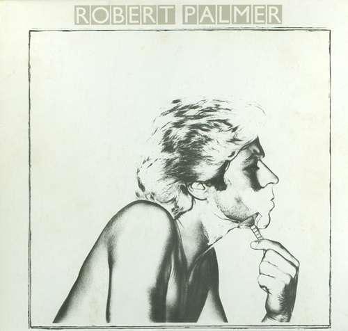 Cover zu Robert Palmer - Secrets (LP, Album) Schallplatten Ankauf