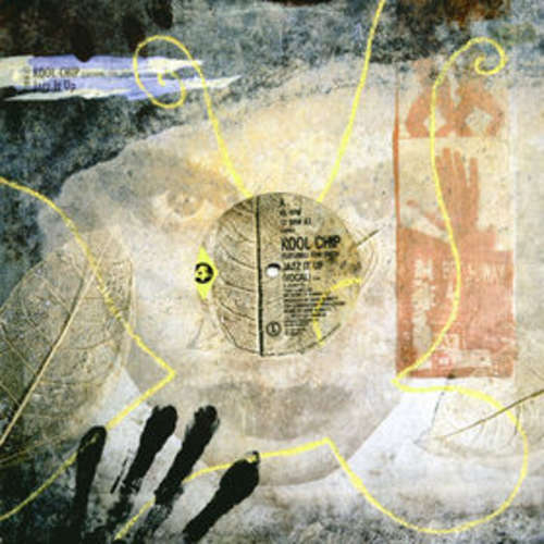 Cover Kool Chip Featuring Toni Smith - Jazz It Up (12) Schallplatten Ankauf