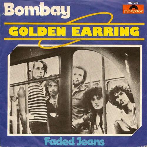 Bild Golden Earring - Bombay (7, Single) Schallplatten Ankauf