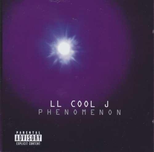 Bild LL Cool J - Phenomenon (CD, Album) Schallplatten Ankauf