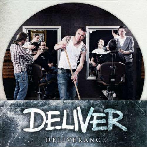 Bild Deliver (2) - Deliverance (7, EP, Num, Pic) Schallplatten Ankauf
