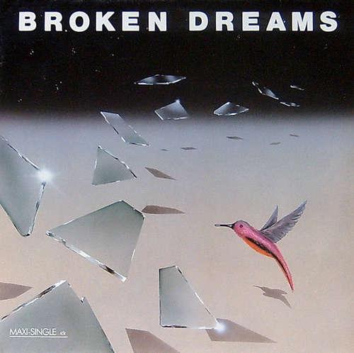 Cover Broken Dreams (2) - Broken Dreams (12, Maxi) Schallplatten Ankauf