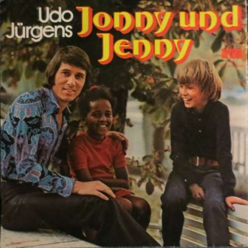 Bild Udo Jürgens - Jonny Und Jenny (7, EP, Club) Schallplatten Ankauf