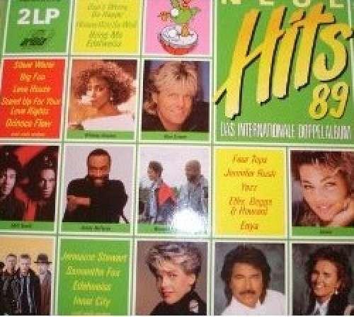 Cover Various - Neue Hits '89 - Die Internationalen Super-Hits (2xLP, Comp) Schallplatten Ankauf