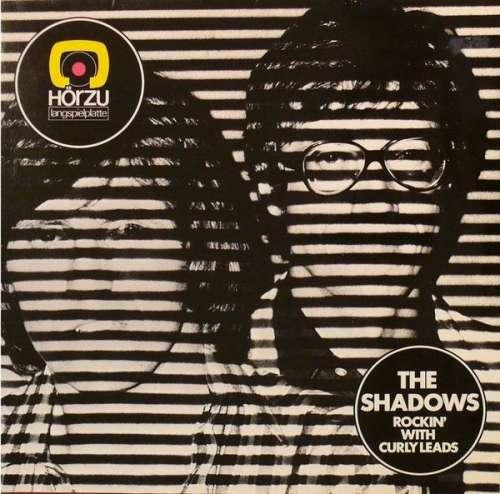 Bild The Shadows - Rockin' With Curly Leads (LP, Album, Gat) Schallplatten Ankauf