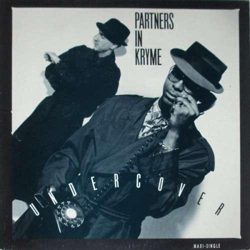 Bild Partners In Kryme - Undercover (12, Single) Schallplatten Ankauf