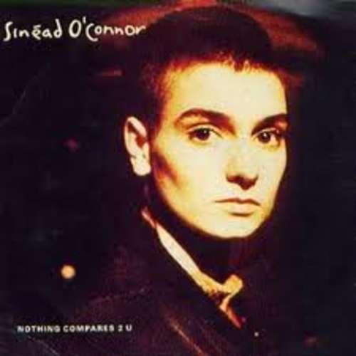 Bild Sinéad O'Connor - Nothing Compares 2 U (7, Single) Schallplatten Ankauf