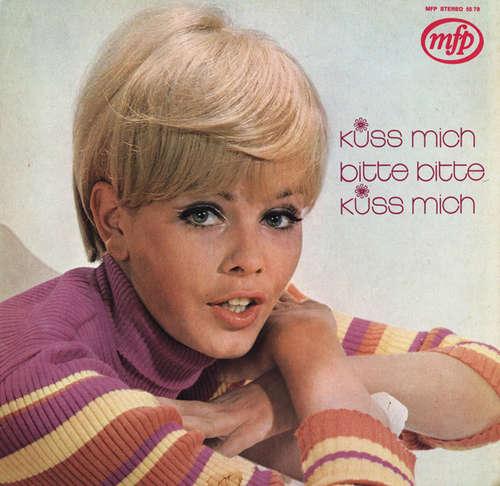 Cover zu Botho Lucas-Chor* - Küss Mich Bitte Bitte Küss Mich (LP, Album, RE) Schallplatten Ankauf